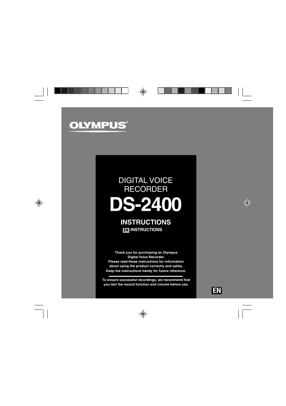 OLYMPUS DS-2400 DRIVER FOR PC