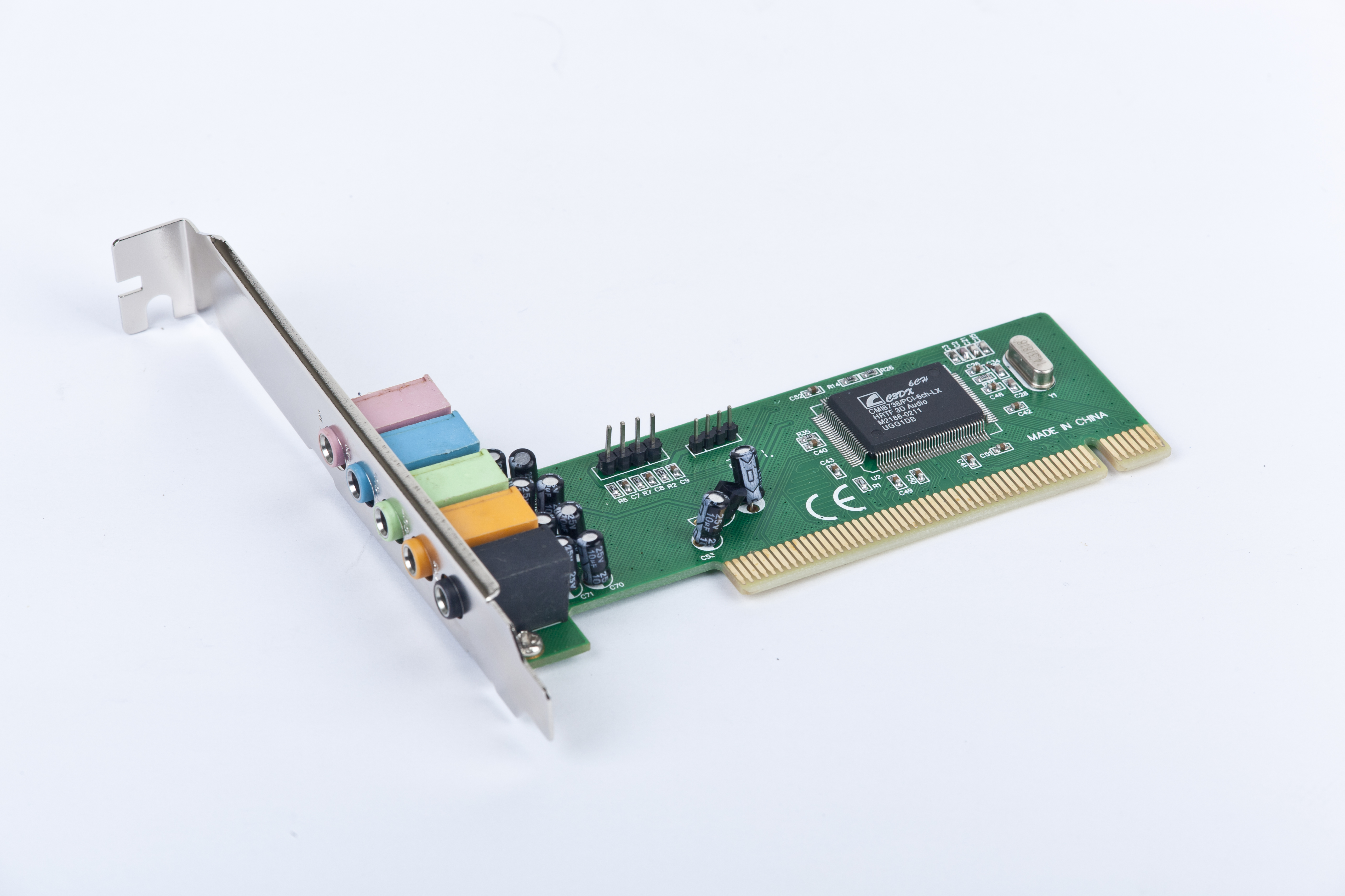 CMI8738PCI-6CH-MX WINDOWS 7 DRIVERS DOWNLOAD (2019)