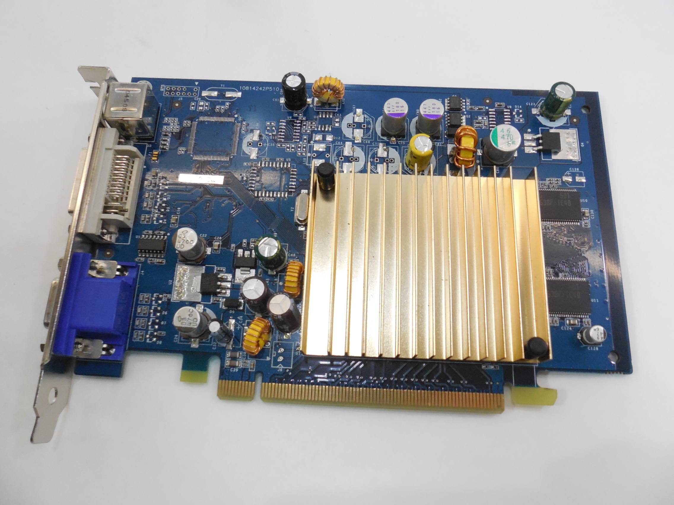 GEFORCE 6200TC PCI-E DRIVER FOR WINDOWS 7